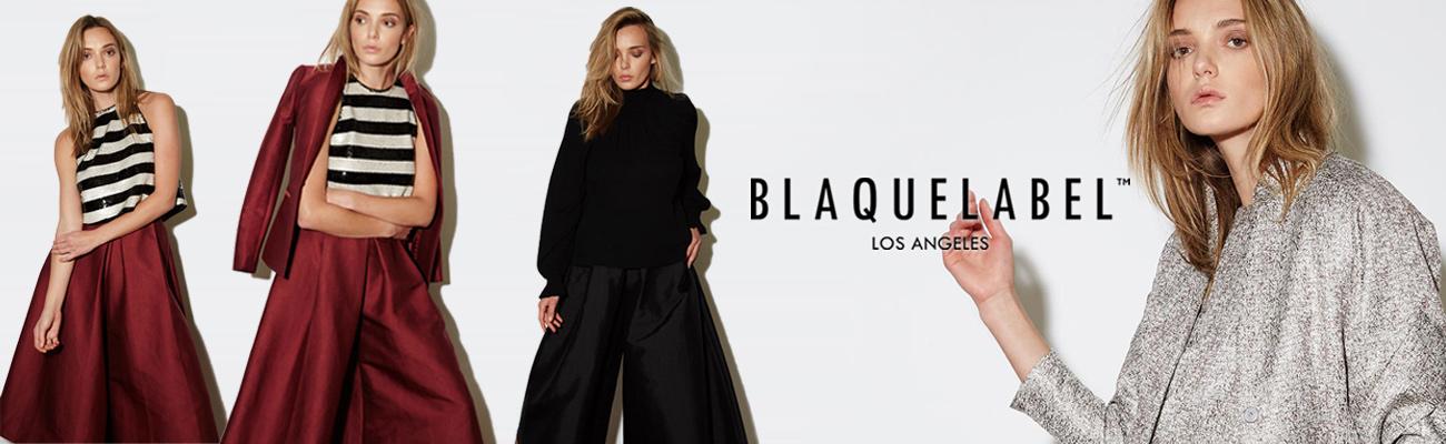 blaquelabel