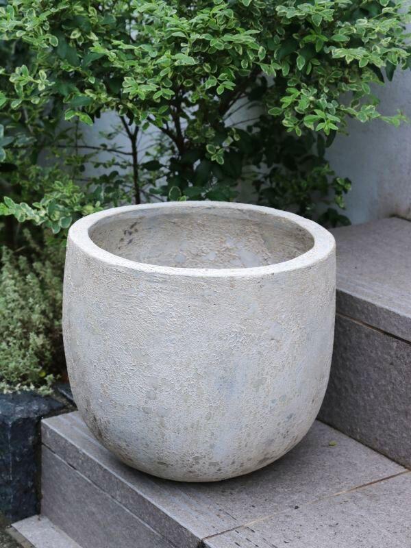 画像1: Sheer Pot / テラコッタプランター(懸崖8号鉢用) (1)
